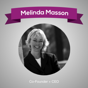 Co-Founder Announcement Melinda-01
