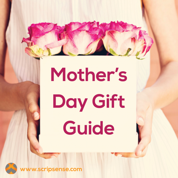 Mother's Day Gift Guide - scripsense