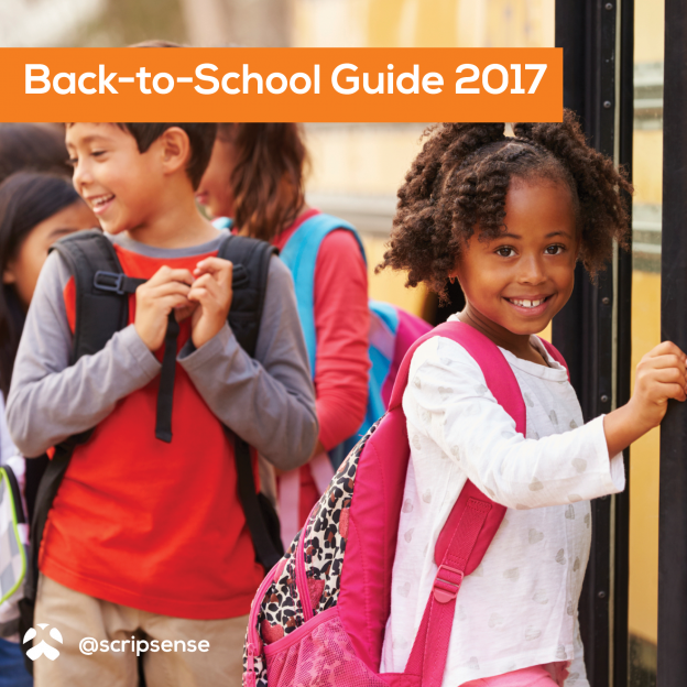back to school guide 2017